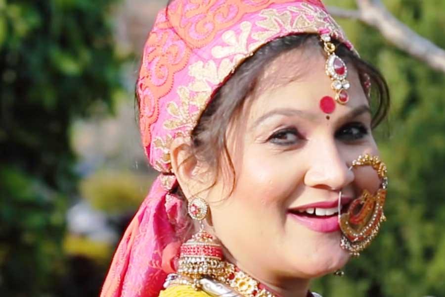 sangeeta dhondiyal