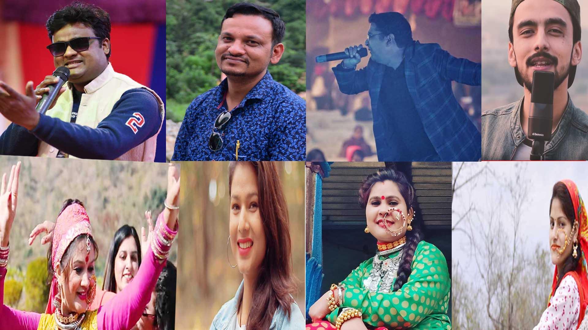 Best Garhwali Songs