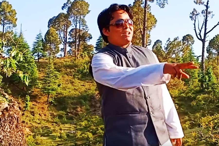 surendra satyarthi