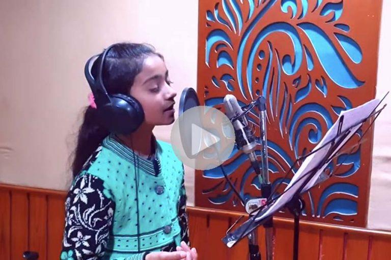 शगुन उनियाल का एक और सुरीला गीत 'कौथिगेर मैना' रिलीज