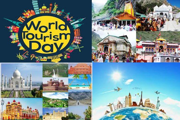 World Tourism Day : उत्तराखंड में आर्थिक मददगार बना पर्टयन क्षेत्र