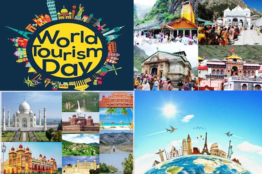 World Tourism Day: Purtan region becomes financially helpful in Uttarakhand