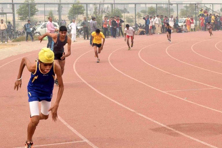 देहरादून में समेत प्रदेश भर में हुआ महाकुम्भ खेल प्रतियोगिता का आगाज