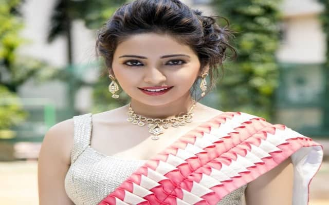 Asha Negi uttarakhandi Actress