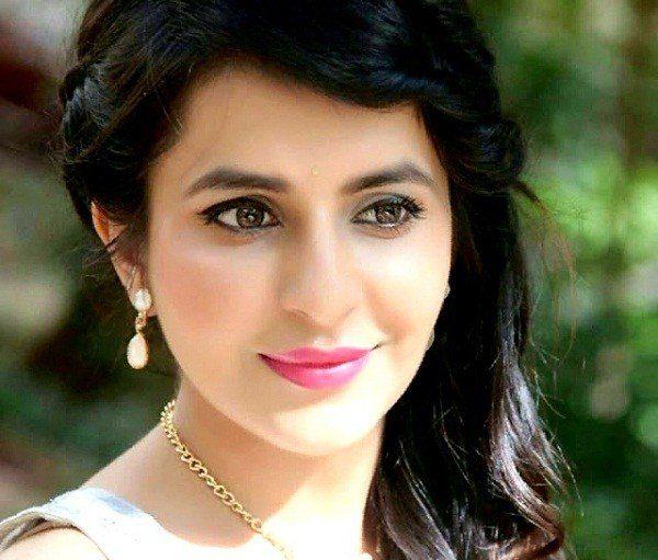 Roop Durgapal is the Uttarakhandi Actress