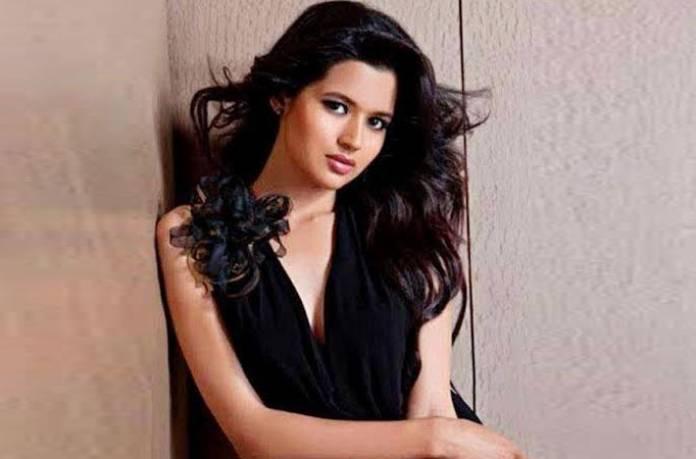 Sonam Bisht Uttarakhandi Actress
