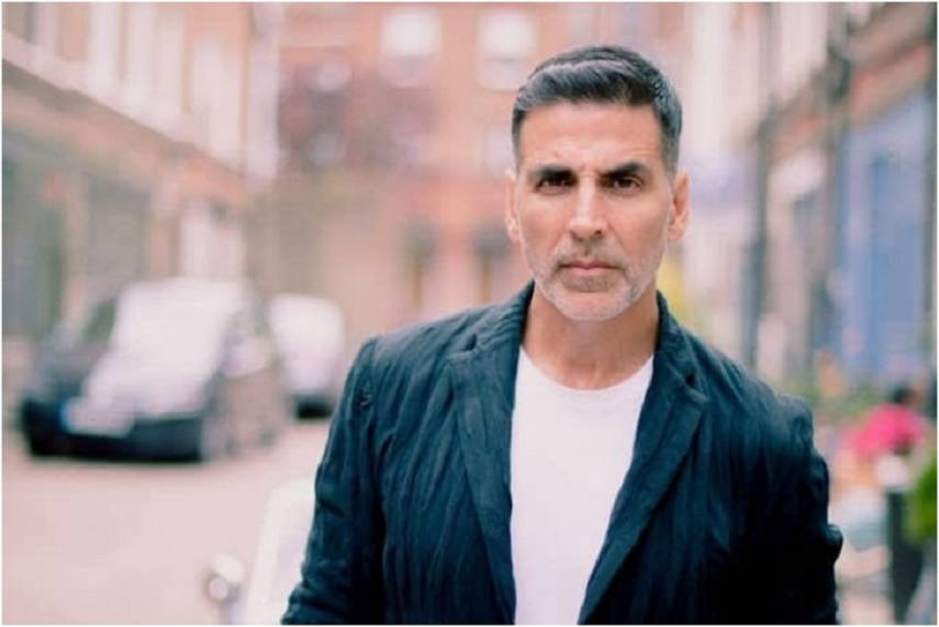 Akshay Kumar shares the video, said something touching for doctors
