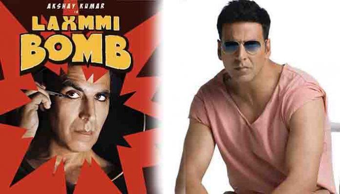 laxmi bomb releasing soon on ott platform