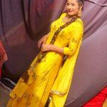 Kumauni girl puja bhandari - uttarakhandi actress