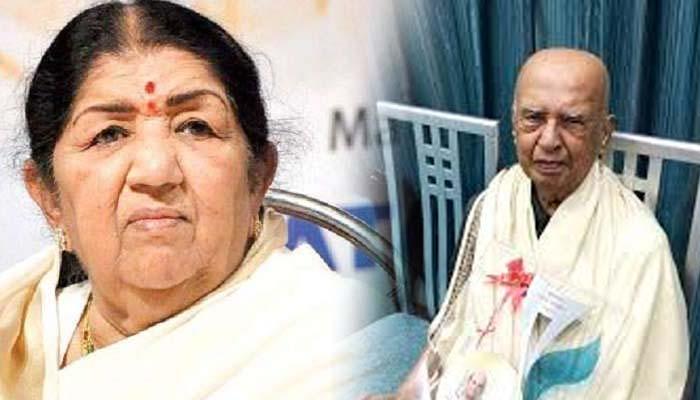 Hindi cinema lost another diamond, Lata Mangeshkar mourns