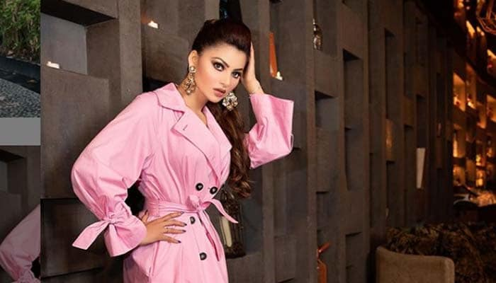 Urvashi Rautela Photo