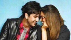 Deepika Padukone upload yeh jawani hai deewani photos with ranveer kapoor
