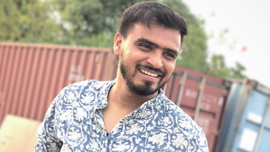 YouTuber Amit Bhadana said if there was a shortcut to go viral, I would have asked Salman Khan or Shahrukh Khan