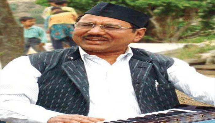 narendra singh negi the best singer of uttarakhand