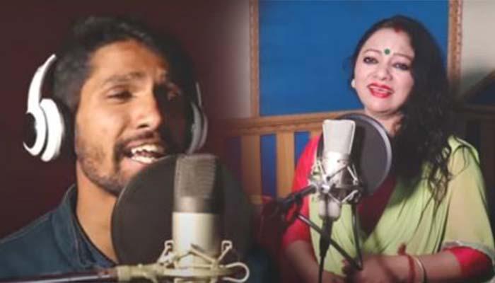 Ankit Chankhwan And Meena Rana latest garhwali song O Meri Bandh