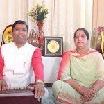 Pritam bhartwan started Apada Geet Apda Jagar on youtube