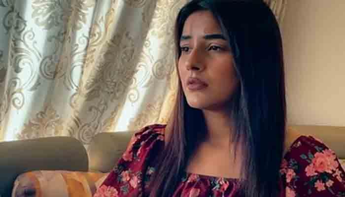 Shehnaaz Kaur Gill disturbed after his father caut in rape case