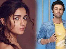 Alia Bhatt और Ranbir Kapoor स्टारर फिल्म 'Brahmastra' का फर्स्ट लुक अगस्त में हो सकता है रिलीज़