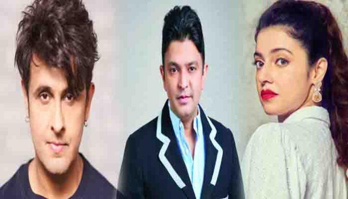 Sonu Nigam को Bhushan Kumar की पत्नी Divya Khosla Kumar ने दिया तगड़ा जवाब