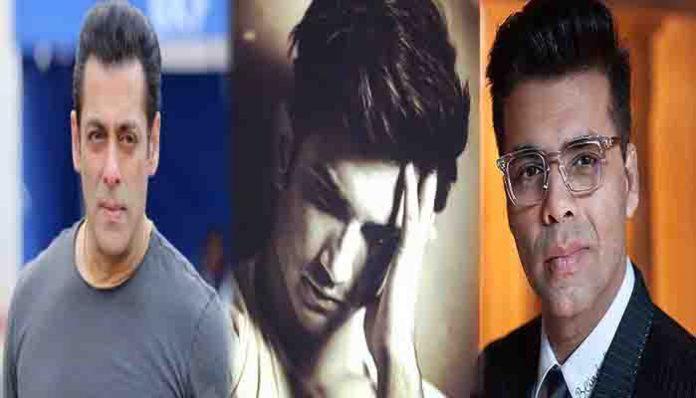 Salman Khan और Karan Johar के खिलाफ पटना में हुई FIR दर्ज