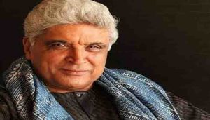 Javed Akhtar Becomes the first indian who win Richard Dawkins Award