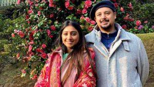 Mohena Kumari's corona report are positive