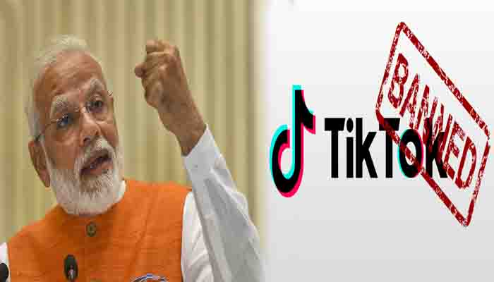 Tik Tok Ban In India: भारत में टिकटॉक बैन के बाद सेलेब्स ने दिया रिएक्शन।