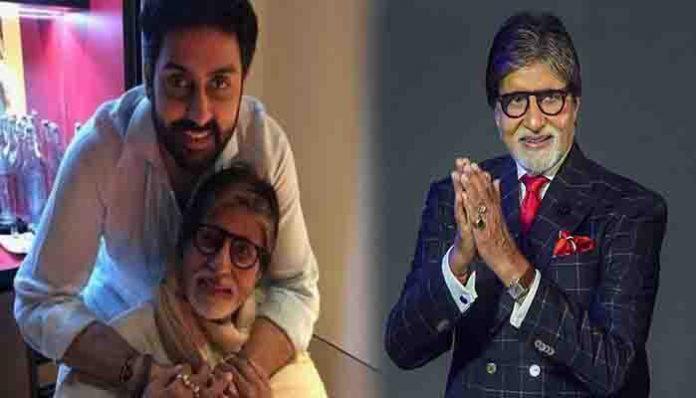 Amitabh Bachchan के फैंस के लिए आई खुशखबरी, जल्द ही होंगे डिस्चार्ज।
