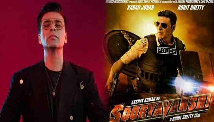 Akshay Kumar की फिल्म 'Sooryavanshi' से Karan Johar ने झाड़ा पल्ला, सामने आई सच्चाई