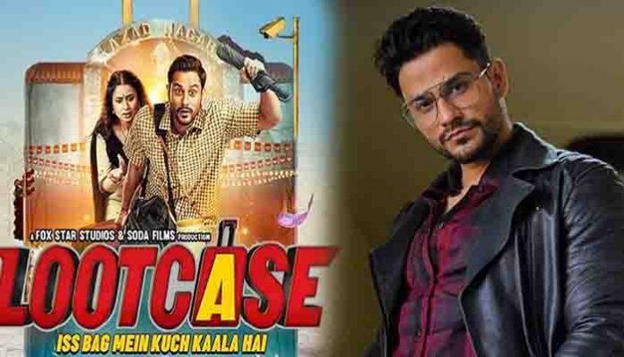 Kunal Khemu ने शेयर किया फिल्म 'Lootcase' का पोस्टर, इस दिन होगी रिलीज़।