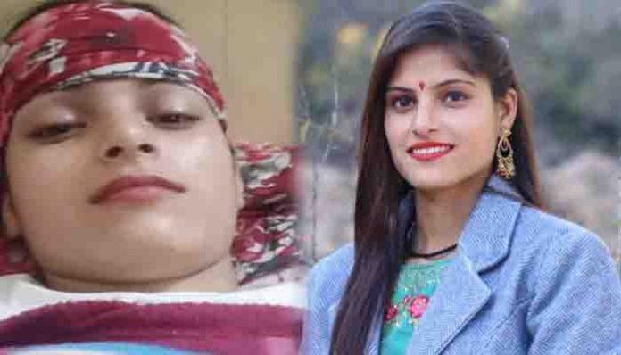 Anisha Ranghar की बिगड़ी तबियत, सोशल मीडिया पर फोटो शेयर कर दी जानकारी।