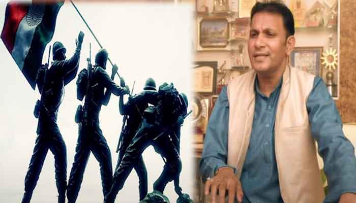 uttarakhandi-singer-vinod-bijalvan-dedicated-duty-ch-border-maa-song-to-the-military-brothers