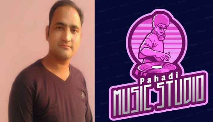 ginjyali-films-producer-pappu-rawat-raised-voice-against-pahadi-music-studio-facebook-page-has-posted-several-videos-without-permission