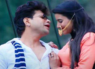 pooja-bhandari-with-sanju-silodi-gave-a-tremendous-dance-to-the-song-kumaoni