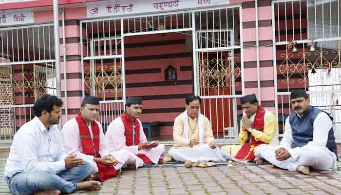 jagar-samrat-pritam-bharatwan-will-soon-release-maheshwari-jagar-to-awake-the-gods-and-goddesses-of-uttarakhand