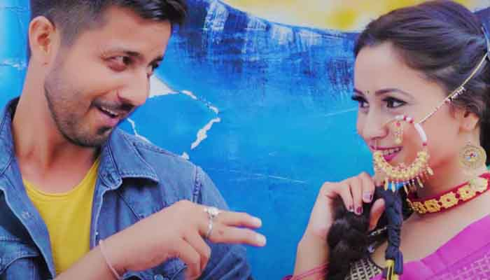 video-of-superhit-song-nathuli-released-video-did-not-meet-the-expectations-of-the-audience