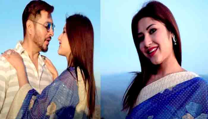 संजय भंडारी औऱ अनिशा की शानदार जुगलबंदी में नया वीडियो गीत दिल कू चोर हुआ रिलीज, पढ़ें रिपोर्ट।