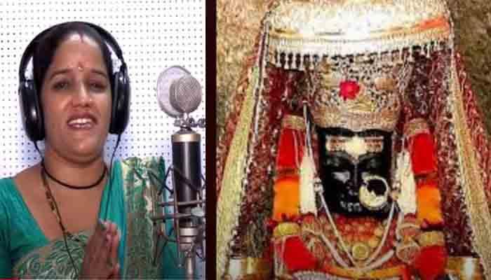 मां ज्वाल्पा म्यूजिक के अंतर्गत जय धारी की मां गीत बना दर्शकों की पंसद, यूट्यूब पर अब तक 7 लाख व्यूज पार।