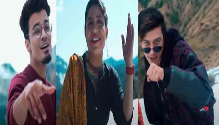 प्रियंका महर का नया गीत नींद चोरी बना दर्शकों की पहली पसंद,रिलीज होते ही यूट्यूब पर वायरल।