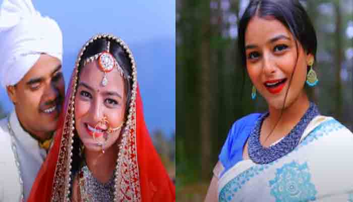 उत्तराखंडी दर्शकों की पहली पंसद बना वीडियो गीत राजुला रे, यूट्यूब पर बटोरे 4 लाख व्यूज,पढ़ें रिपोर्ट।