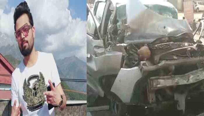 बिग ब्रेकिंग: पंजाबी सिंगर दिलजान का सड़क हादसे में निधन, फैंस को लगा बड़ा झटका।