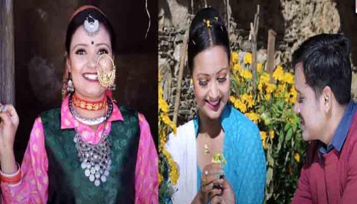 स्याली भरूणा का पार्ट 2 हुआ रिलीज, वरुण रौतेला और शालिनी सुंदरियाल की हिट जोड़ी आई नजर।