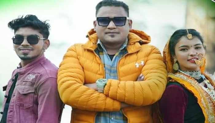 lehnga-fame-indra-arya-has-prepared-a-collection-of-non-stop-superhit-songs-of-uttarakhandi-songs