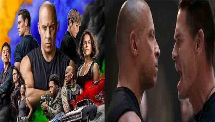Fast & Furious 9 का ट्रेलर रिलीज, Vin Diesel और John Cena की होगी जबरदस्त टक्कर।