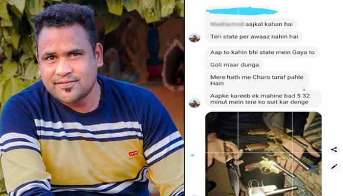 uttarakhand-singer-indra-arya-received-death-threats-raging-fans
