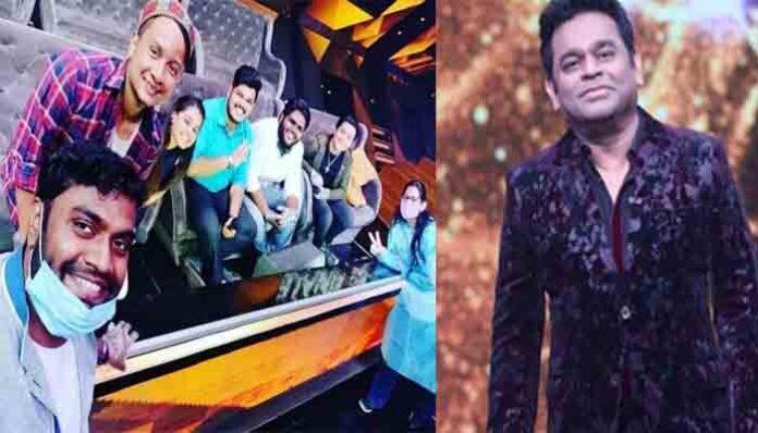 Indian Idol 12: सिंगिंग रियालिटि शो के मेकर्स ने दी फैंस को खुशखबरी,पढ़ें रिपोर्ट।