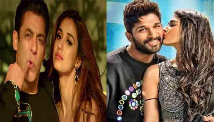 Radhe: सलमान खान ने गाने Seeti Maar के लिए अल्लू अर्जुन को कहा थैंक्यू,पढ़ें रिपोर्ट।