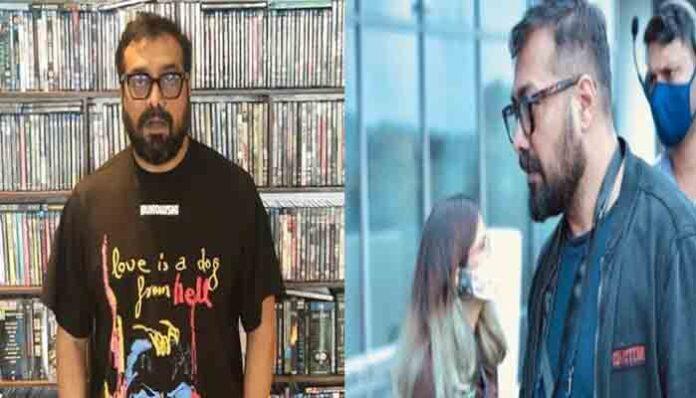 Anurag Kashyap ने करवाई एंजियोग्राफी, हार्ट में ब्लॉकेज के कारण हुई सर्जरी।