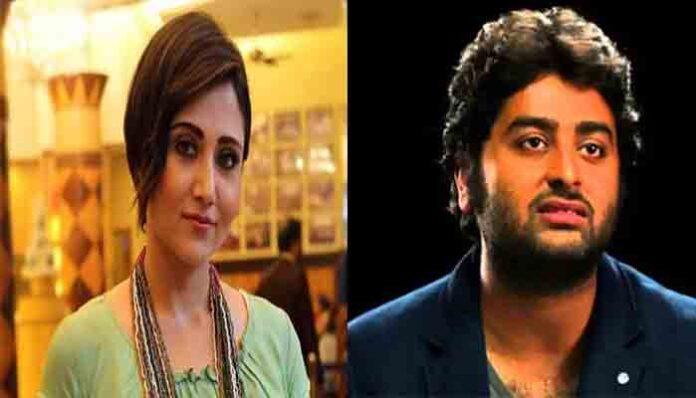 सिंगर Arijit Singh की मां अस्पताल में भर्ती,A-ब्लड ग्रुप के लिए मांगी मद्द।