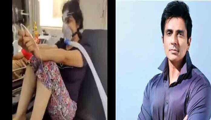 Love You Zindagi गाने पर झूमने वाली लड़की हार गई जिंदगी की जंग,सोनू को लगा झटका।